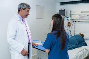 In Care Nuestros Consultorios Equipados