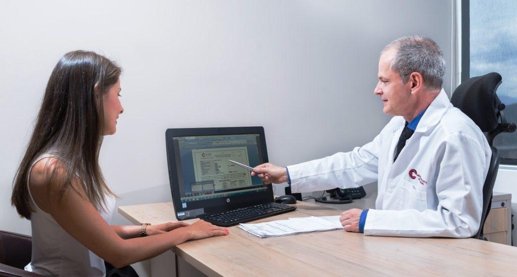 Qué deberías preguntar a tu médico para mejorar tu calidad de vida